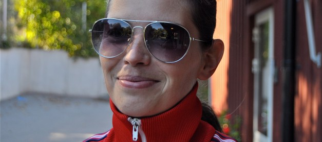Intervju med Anna Bäckelin om skygga katter